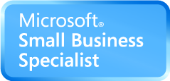 Flinke Folk AS is a Microsoft Small Business Specialist